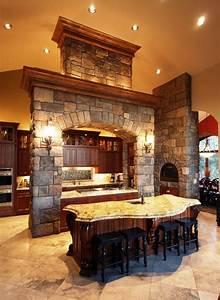 20, Luxury, Kitchen, Designs, Decorating, Ideas