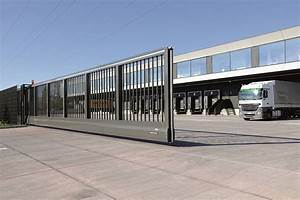Hoermann launches new designs in Sliding Gates