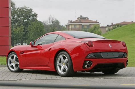 After all, over 30 million shoppers use cargurus to find great deals on used cars in their area. 2009 Ferrari California - Pictures - CarGurus