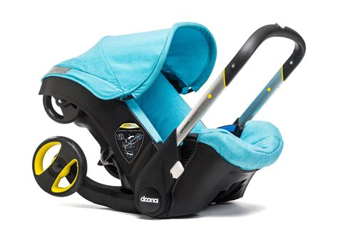 Doona+ Car Seat Stroller 2019 + Free Accessories + Free