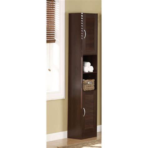 bathroom storage freestanding bathroom storage tower