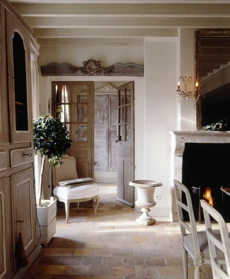 french cottage charm  simply luxurious life