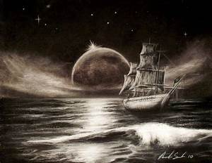 Charcoal Ghost Ship by pinsetter1991 on DeviantArt