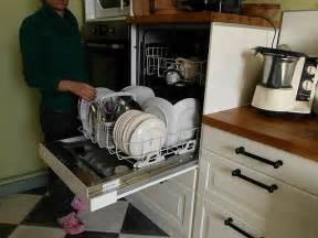 Armoire Vaisselle by Cuisine Ikea Et Lave Vaisselle En Hauteur Home