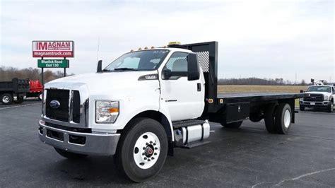 ford  flatbed truck  sale  dayton