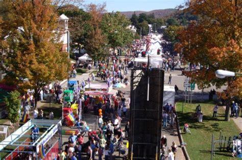 Ellicottville Fall Festival Oktoberfest Fr