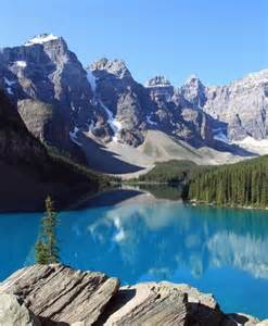 Colorado Continental Divide Rocky Mountain National Park