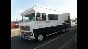 Winnebago Chieftain 1977