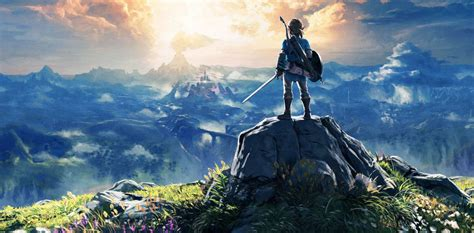 World Releases New Gameplay Trailer For Legend Of Nintendo Posts For Possible New The Legend Of
