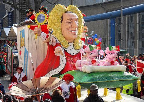 colognes carnival