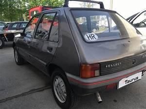 Peugeot 205 Gld  Dizel Reg 3  2017 Rezervirano Nikola  1987