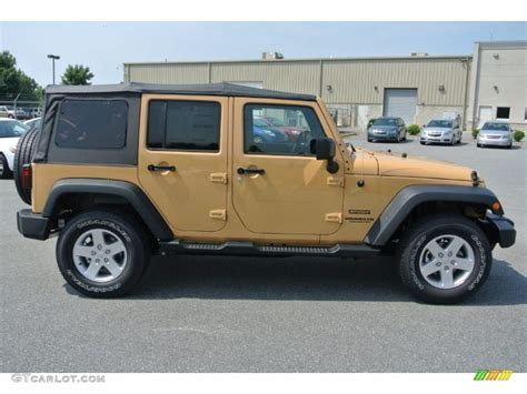 2014 Jeep Wrangler Unlimited Sport by Dune 2014 Jeep Wrangler Unlimited Sport S 4x4 Exterior