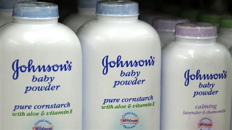 johnson johnson wins trial  cancer claims linked