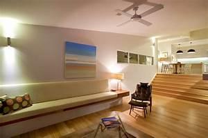 Coolum Bays Beach House Designed by Aboda Design Group ...