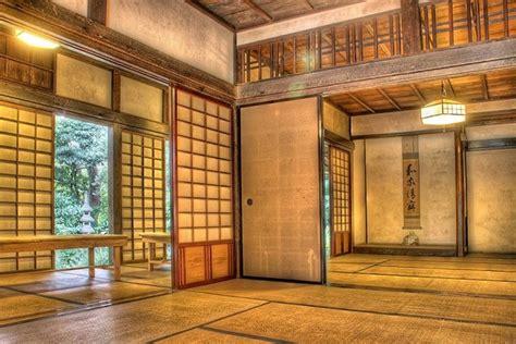 Japanese Traditional Interior..
