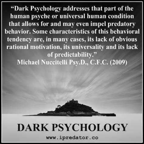 Famous Psychopath Quotes