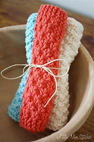 63b475c71 Best Knitted Dishcloth Pattern - ideas and images on Bing