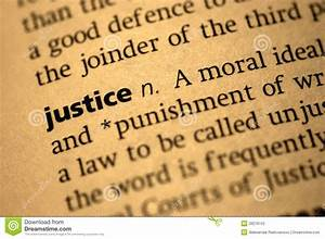 definition of justice stock photo image of justice With définition parquet justice