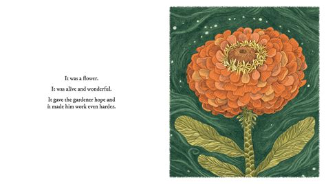 Wonderful New Book Gardeners by Seven Impossible Things Before Breakfast 187 Archive
