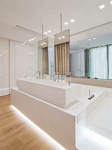 suite parentale 100 propositions pour interieur moderne With salle de bain design avec décoration soirée irlandaise