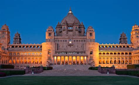 5 Best Palace Hotels In Rajasthan  Luxury Travel Blog Ilt