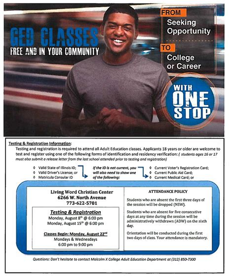 Registration For Ged Classes Starts Monday  Garychicago. Charter Schools In Fort Lauderdale. Restore Database In Sql Server 2008. Movers In Daytona Beach Fl York Tech Classes. Bradenton Air Conditioning Diet After Surgery. La Delta Community College Steel Roof Repair. Disability Lawyers San Antonio. Where Can I Sell My Timeshare. Companies That Use Customer Relationship Management