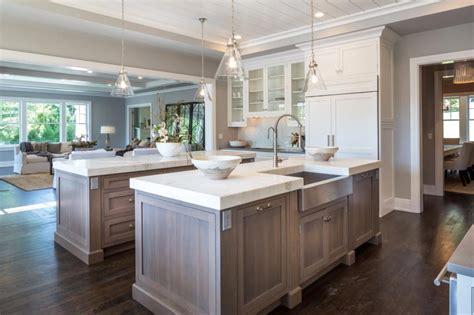 A Kitchen Designed For Entertaining 6 Tips  Medford