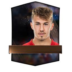 Niklas dorsch (niklas bernd dorsch, born 15 january 1998) is a german footballer who plays as a central defensive midfielder for german club 1. Niklas Dorsch 59 FIFA Mobile 17 | Futhead
