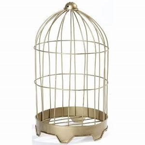 Cage Oiseau Deco : cage oiseau deco gifi visuel 4 ~ Teatrodelosmanantiales.com Idées de Décoration