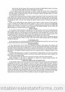 Free Collective Bargaining Agreement With Ny Hotels PDF