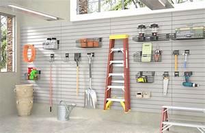 Garage, Wall, Storage, Systems, Garagesmart, -, Decoratorist