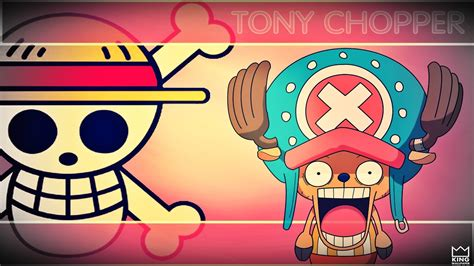 Start your search now and free your phone. Chopper One Piece Wallpapers (69+ images)