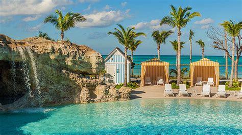 grand hyatt baha mar opens   bahamas
