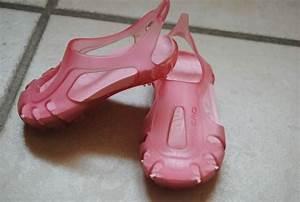 Chaussure De Plage Decathlon : chaussure plage piscine decathlon p 21 mes choupettes ~ Melissatoandfro.com Idées de Décoration
