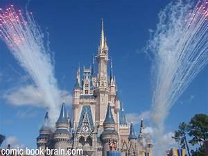 disney world castle wallpaper fireworks 4IwREIeLR   DISNEY ...