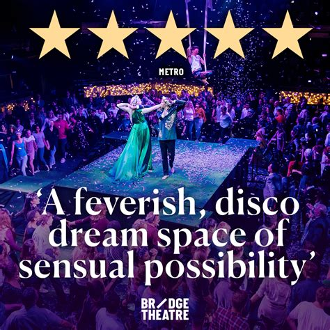National Theatre Live: A Midsummer Night's Dream - The Beacon Wantage