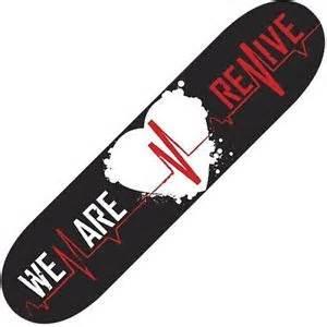 image gallery revive skateboards