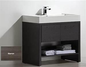 meuble vasque design meuble vasque pas cher With meuble vasque
