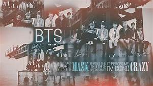 Graphical kpop — BTS wallpaper - Requested by ...