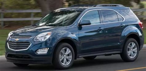 2016 Chevrolet Equinox Owners Manual  Chevy Owners Manual