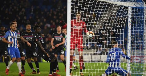Fading Away: How the Brighton vs Crystal Palace Derby Has ...