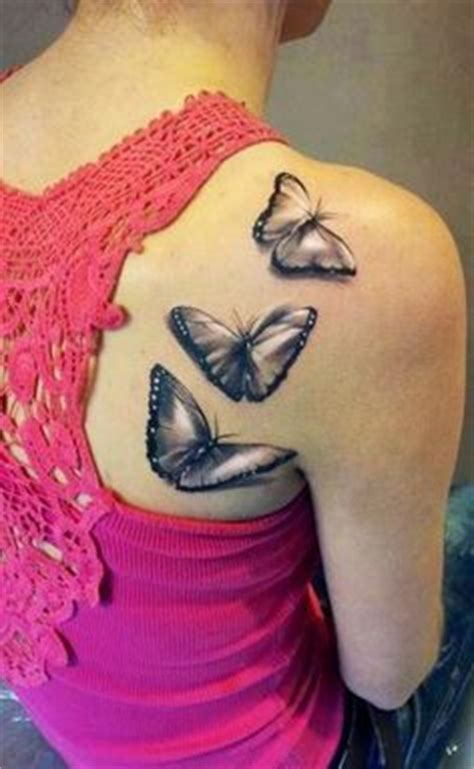 black  gray butterfly tattoo google search butterfly tattoos  women butterfly tattoo