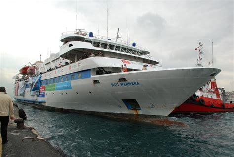 MV Mavi Marmara - Wikipedia
