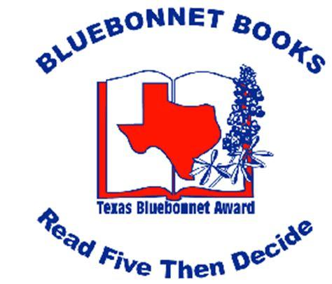 library texas bluebonnet nominees