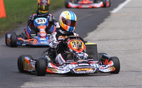 Karting News And Features