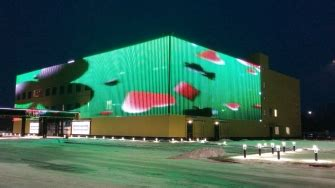 projects media facades outdoor led screen indoor led