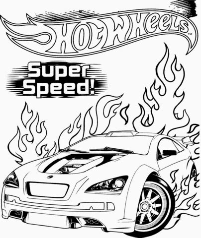 hot wheels super speed vaerityskuva
