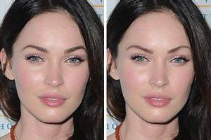 The Great Celebrity Eyebrow Swap | Shape, Eyebrows and Brows