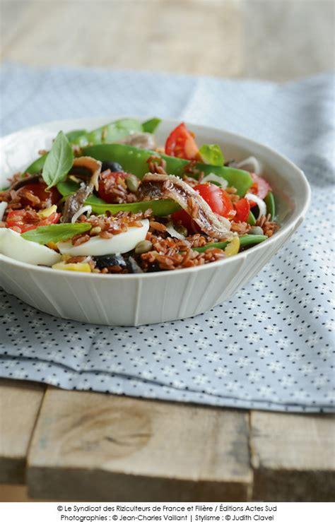 cuisine camarguaise salade camarguaise a vos assiettes recettes de cuisine