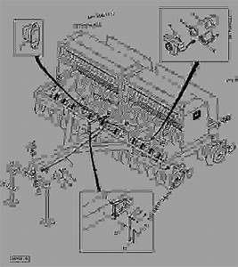 John Deere Wiring Harness Diagram 1590 Drill